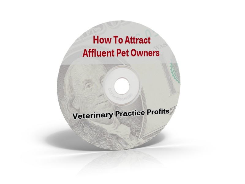 Affluent Pet Owners CD